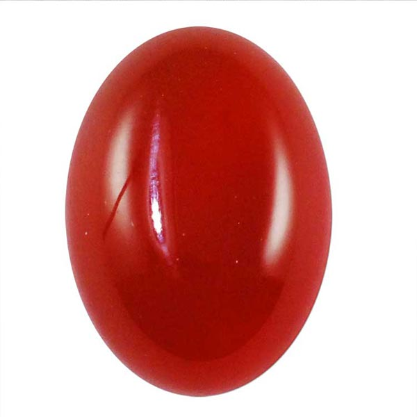 red agate gemstones