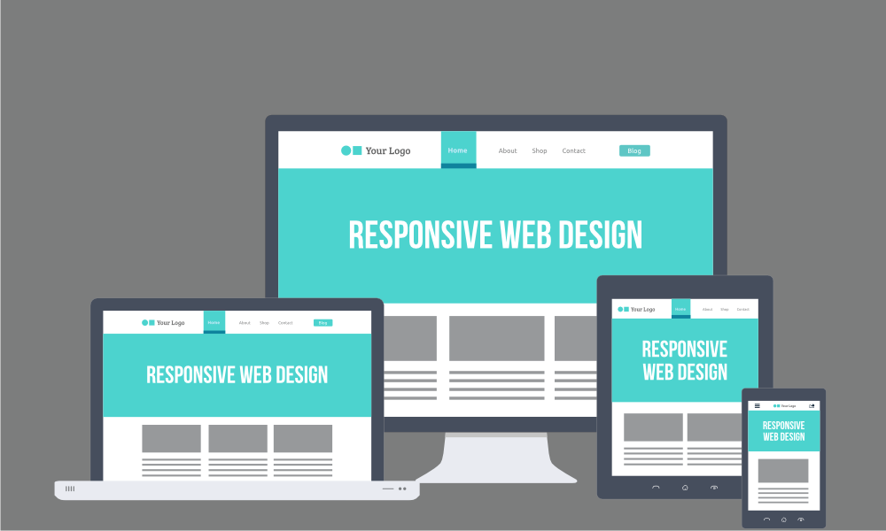 Customized web designer