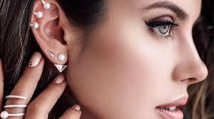 piercing anti helix bijoux