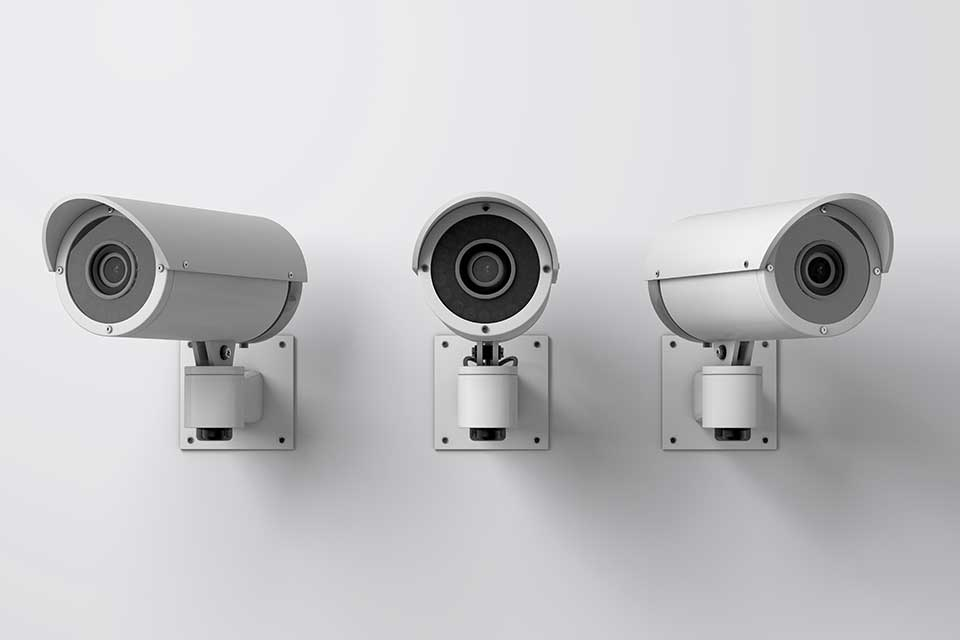 Commercial Alarm Systems Services