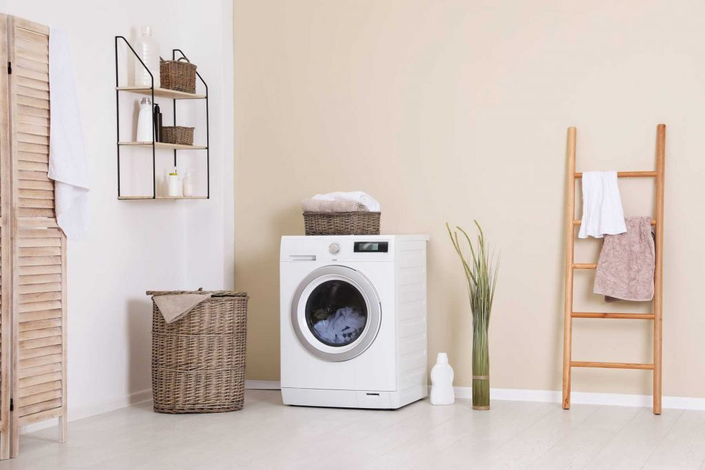 Get Best Washing Machine